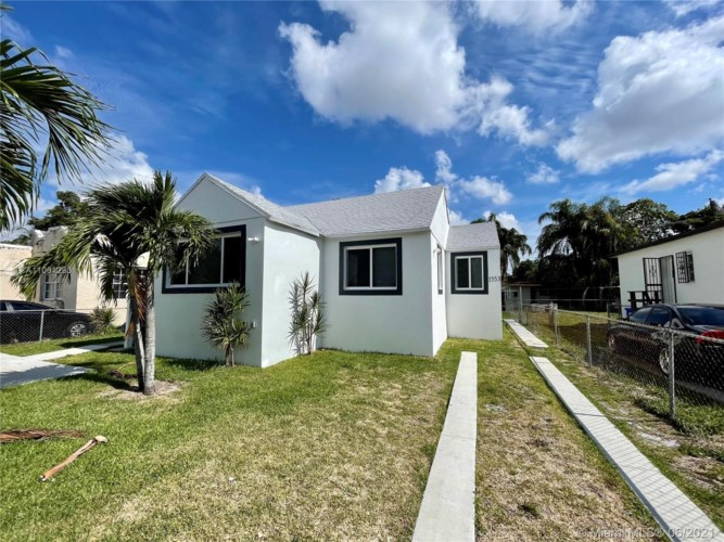 1551 NW 55th St  #A, Miami, FL 33142
