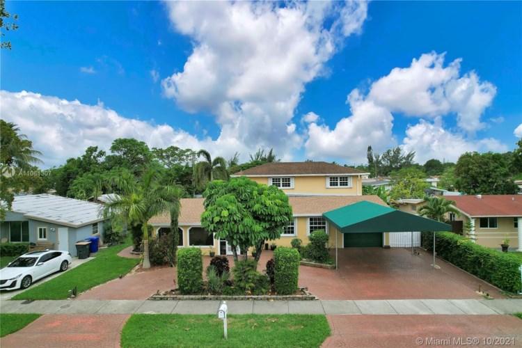 3840 SW 31st St, West Park, FL 33023