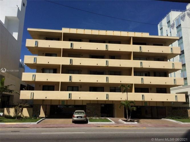 2924 Collins Ave  #207, Miami Beach, FL 33140