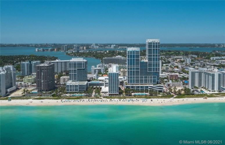 6899 COLLINS AV  #1507, Miami Beach, FL 33141