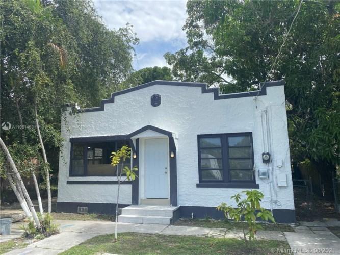 829 NW 56th St, Miami, FL 33127