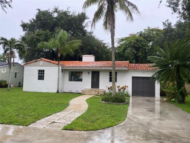 118 NW 100th Ter, Miami Shores, FL 33150