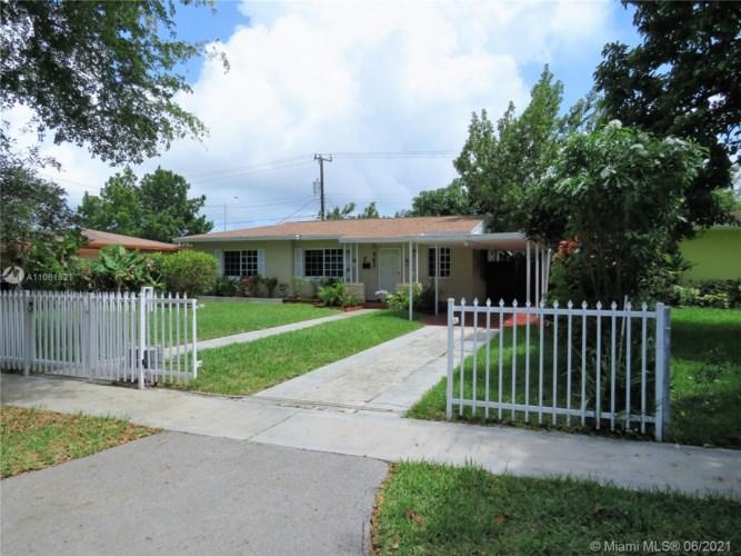 842 NE 160th St, North Miami Beach, FL 33162