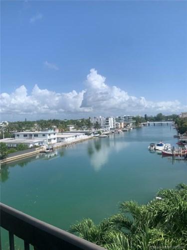 8100 Byron Ave  #506, Miami Beach, FL 33141