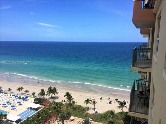 2080 S Ocean Drive  #1606, Hallandale Beach, FL 33009