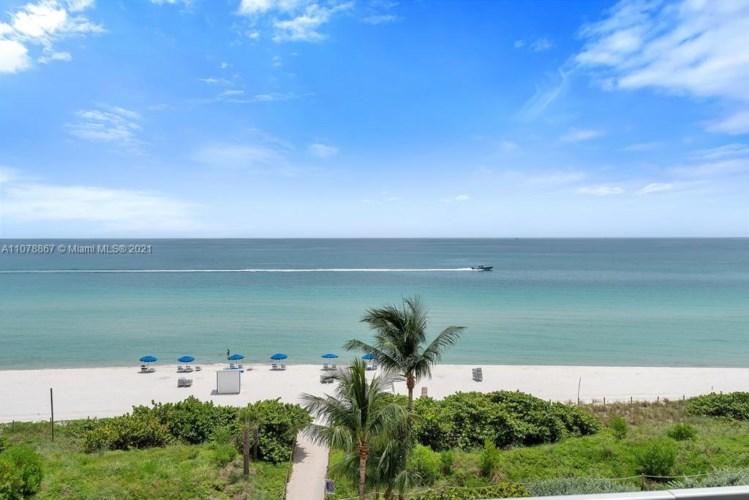 5555 Collins Ave  #7G, Miami Beach, FL 33140