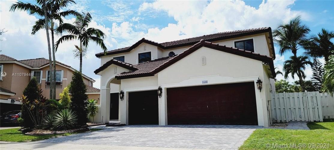 3586 SW 143rd Ave, Miramar, FL 33027