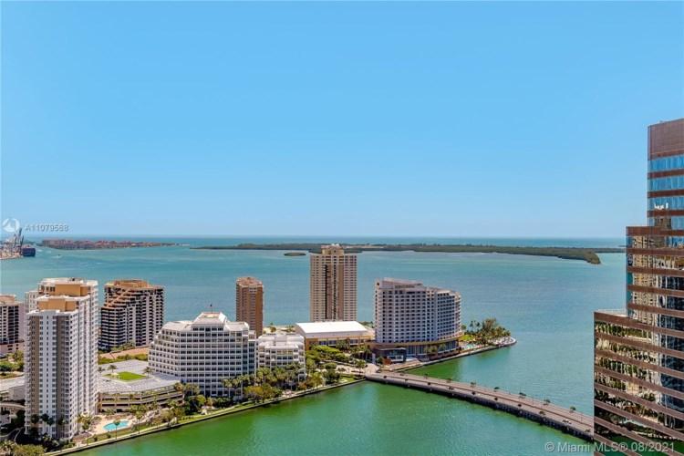 500 Brickell Ave  #3902, Miami, FL 33131