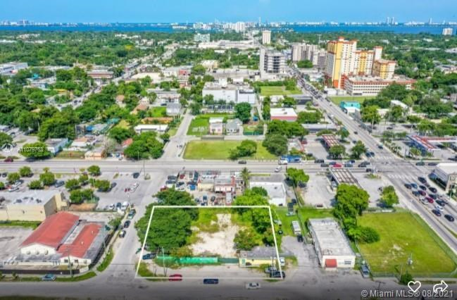 8049 NW Miami Ct, Unincorporated Dade County, FL 33150
