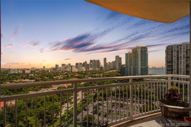 2475 Brickell Ave  #1603, Miami, FL 33129