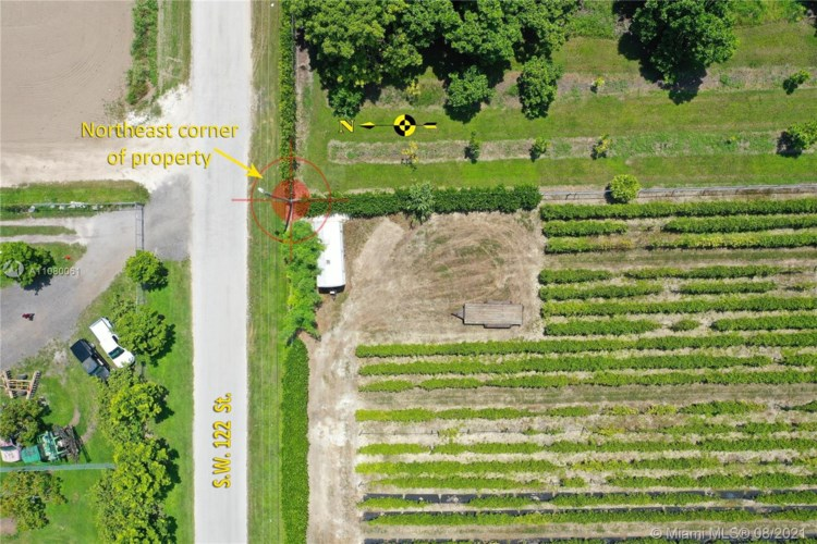 00000 SW 122 st, Unincorporated Dade County, FL 33196