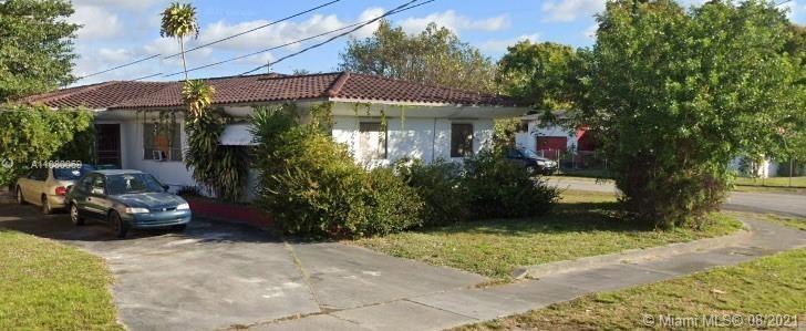 7000 NW 13th Ave, Miami, FL 33147
