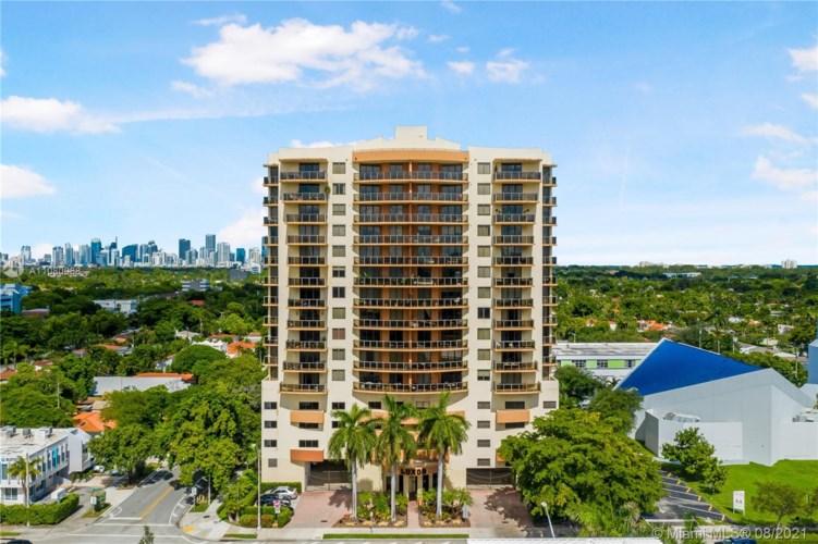 2301 SW 27th Ave  #1406, Miami, FL 33145