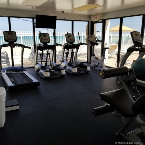 3505 S Ocean Dr  #407, Hollywood, FL 33019