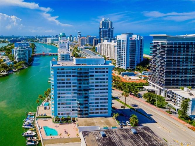 5838 Collins Ave  #14G, Miami Beach, FL 33149
