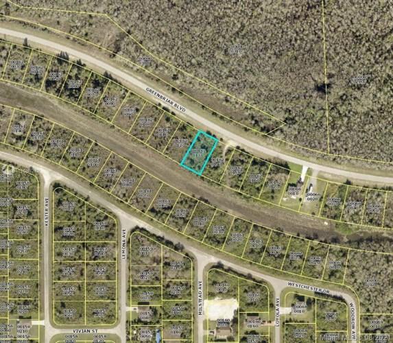 GREENBRIAR BLVD 467, Lehigh Acres, FL 33972