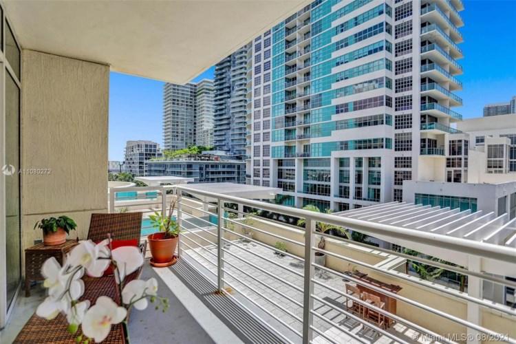 3250 NE 1st Ave  #601, Miami, FL 33137