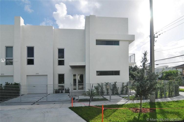 3175 Elizabeth St  #3175, Miami, FL 33133