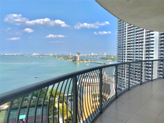 1750 N Bayshore Drive  #1801, Miami, FL 33132