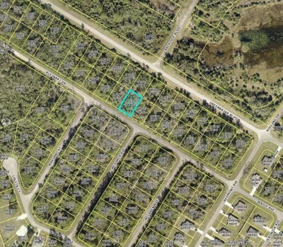 KLEINART DR 616, Lehigh Acres, FL 33972