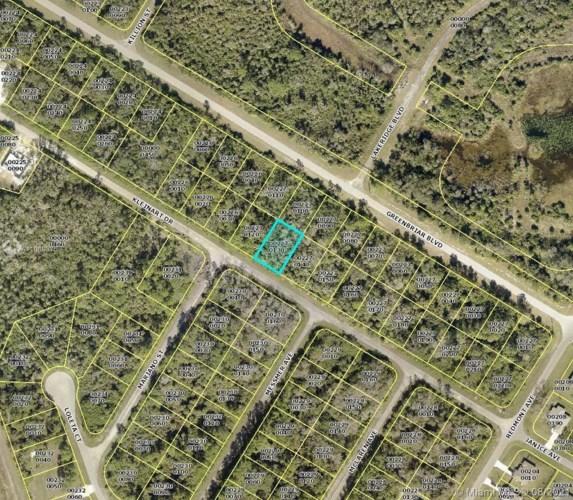 KLEINART DR 618, Lehigh Acres, FL 33972