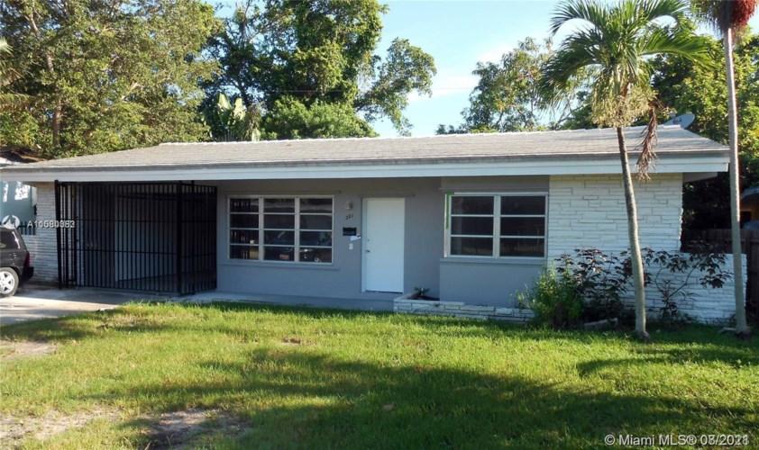 281 NE 112th St, Miami, FL 33161