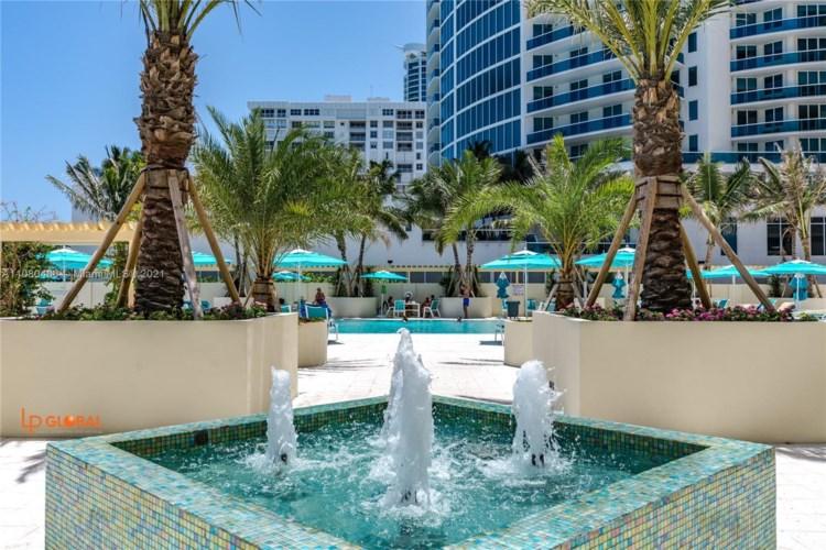 2501 S Ocean Dr  #1012(available Feb-17), Hollywood, FL 33019