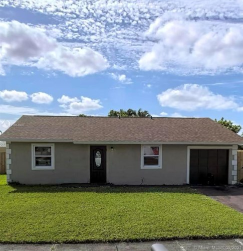 8120 SW 5th Ct  #8120, North Lauderdale, FL 33068