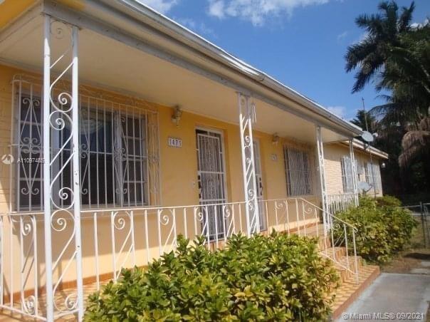 1471 NW 36th Ave, Miami, FL 33125