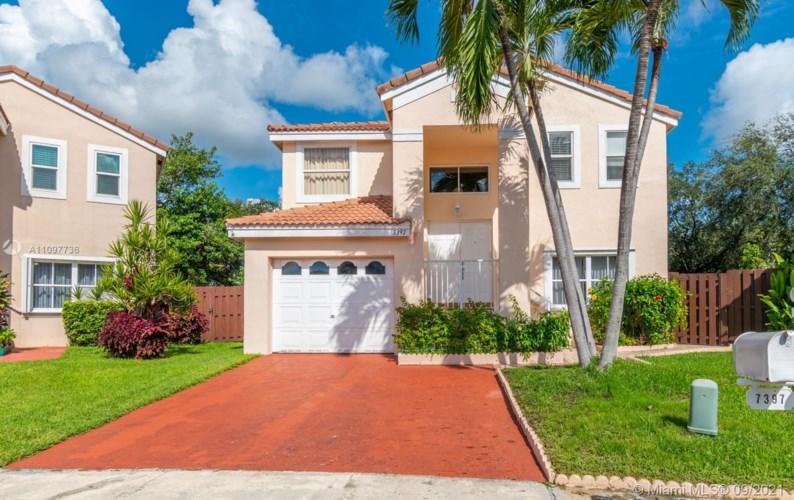 7397 Flores Way, Margate, FL 33063