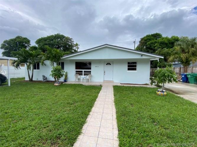 4820 NW 191st St, Miami Gardens, FL 33055