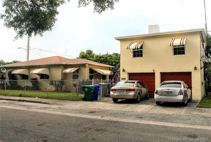 , Miami, FL 33142