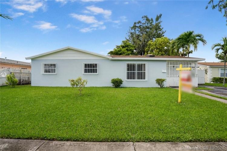 4624 SW 128th Pl, Miami, FL 33175
