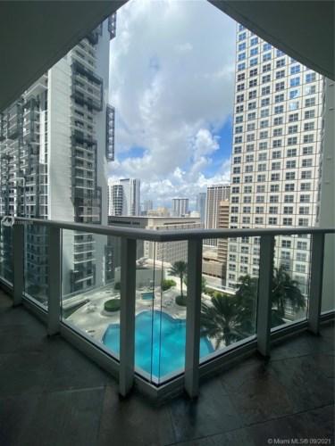 300 S Biscayne Blvd  #T-1805, Miami, FL 33131