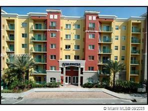 6001 SW 70th St  #254, South Miami, FL 33143
