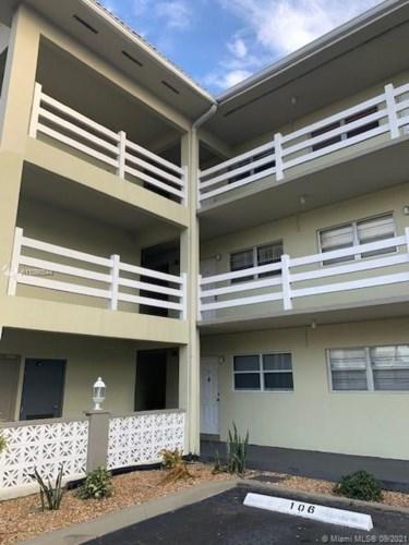 2100 Diana Dr  #206, Hallandale Beach, FL 33009