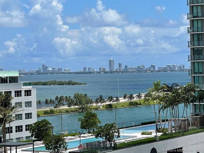 501 NE 31st St  #1005, Miami, FL 33137