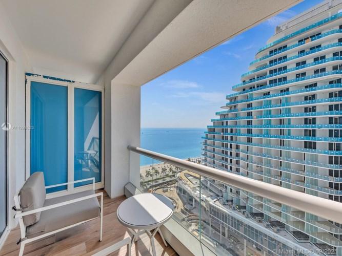 551 N Fort Lauderdale Beach Blvd  #H1607, Fort Lauderdale, FL 33304