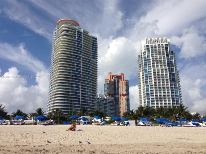 50 S Pointe Dr  #1005, Miami Beach, FL 33139