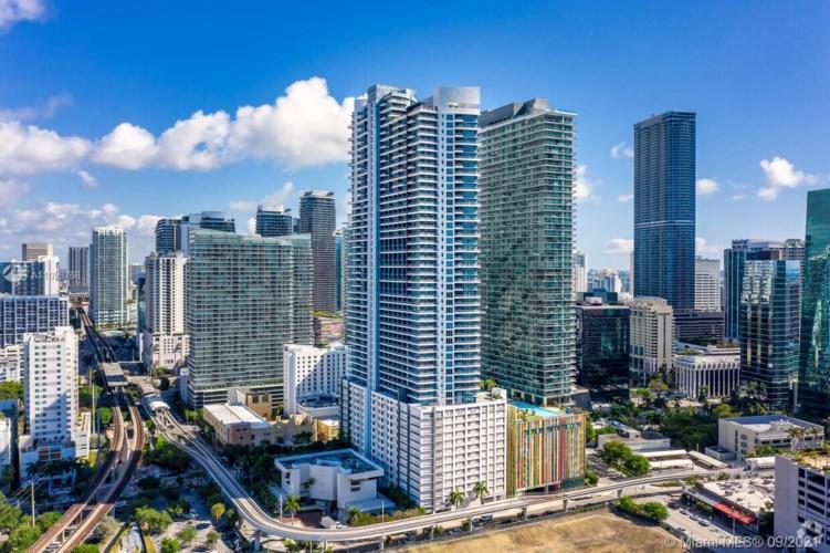 40 SW 13th St  #Penthouse 2, Miami, FL 33130