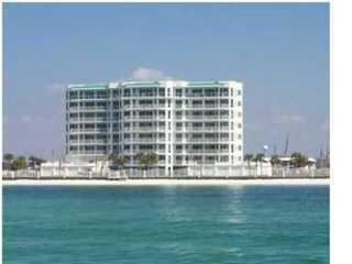 280 Gulf Shore Drive  #UNIT 742, Destin, FL 32541