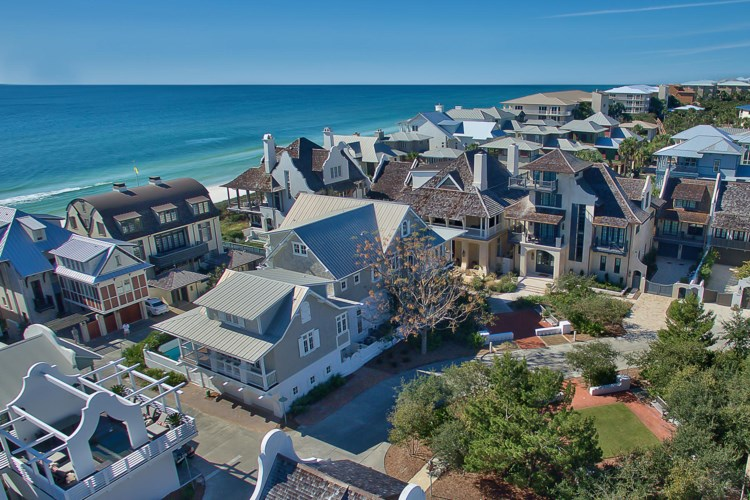 12 S Spanish Town Lane, Rosemary Beach, FL 32461