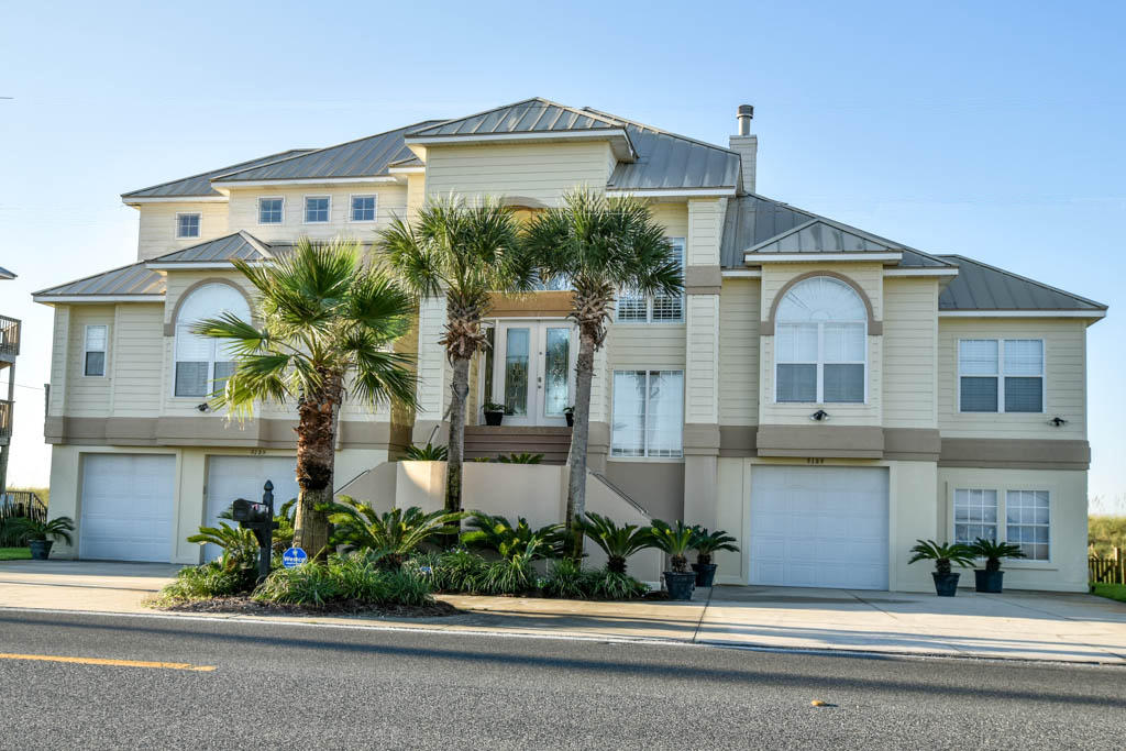 Tremendous Navarre Fl And Navarre Beach Waterfront Homes For Sale And Home Interior And Landscaping Oversignezvosmurscom
