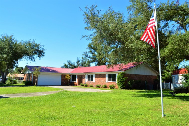 620 Old Forest Way Road, Panama City, FL 32404