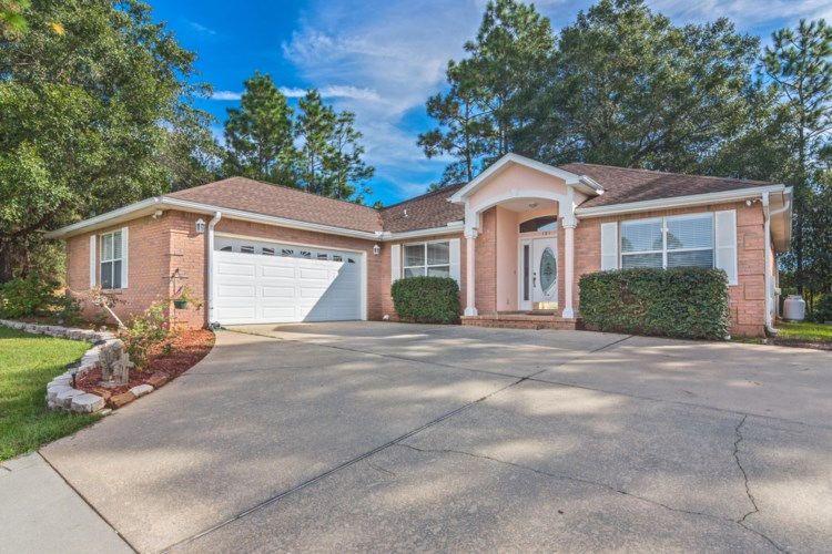 121 Tranquility Drive, Crestview, FL 32536