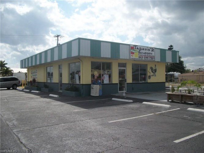 728 E Sugarland Highway, CLEWISTON, FL 33440