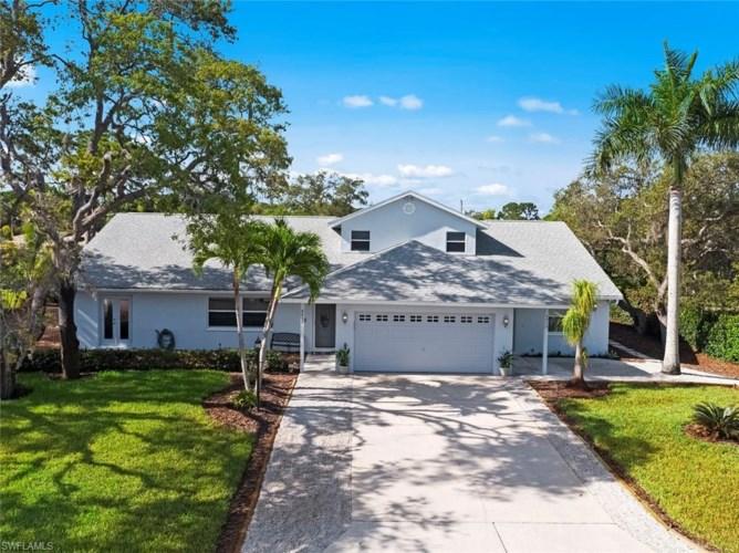4217 Rita Lane, BONITA SPRINGS, FL 34134