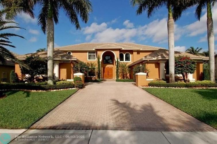 21307 Rockledge Ln, Boca Raton, FL 33428