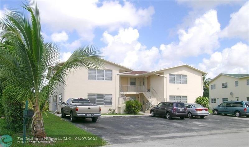 461 Sunshine Dr, Coconut Creek, FL 33066