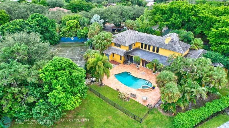 1723 Vestal Dr, Coral Springs, FL 33071